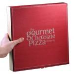 chokladpizza