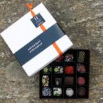 chokladpraliner alla hjärtans dag skicka present
