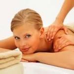 massage present