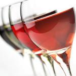 vinprovning alla hjärtans dag present